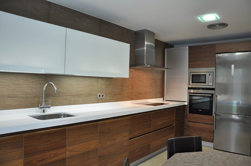 Cocinas en Castellón | Cocinas Pauls